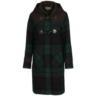 Women's Sandy Hooded Duffel Coat