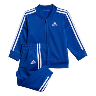 Baby Boys' [6-24M] Tricot Jacket + Jogger Two-Piece Set