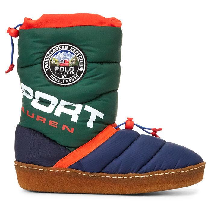 Men's Myles Puff Boot