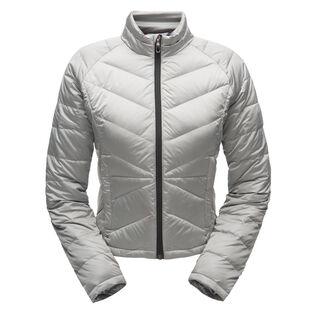 Women's Solitude Crop Down Jacket