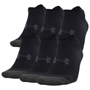 Unisex Performance Tech No-Show Sock (6 Pack)
