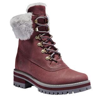 Women's Courmayeur Valley 6-Inch Waterproof Boot