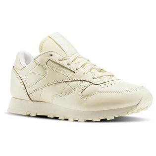 Women's Classic X Spirit Leather Shoe