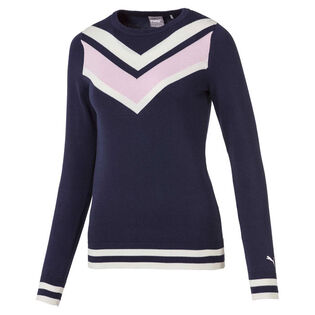 Women's Chevron Sweater
