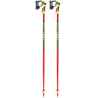 Juniors' Worldcup Lite SL Ski Pole [2017]