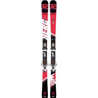 Hero Elite MT Ti Ski + SPX 12 Dual WTR Binding [2020]