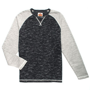 Men's Long Sleeve Raglan Top