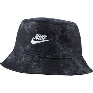 Unisex Sportswear Tie-Dye Bucket Hat