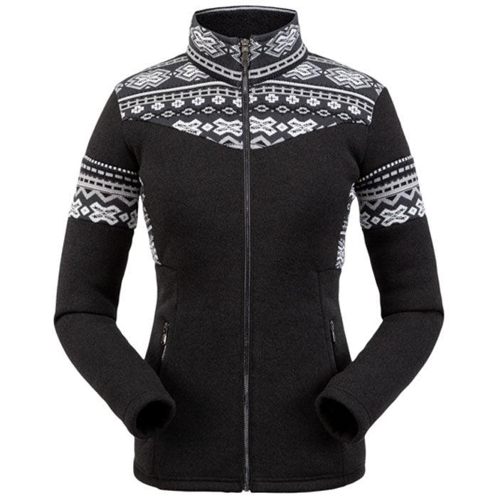 Women's Bella Fleece Jacket