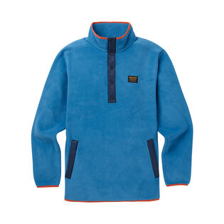 Men's Hearth Fleece Anorak Pullover