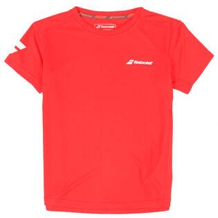 T-shirt Core Flag Club pour garçons juniors [8-14]