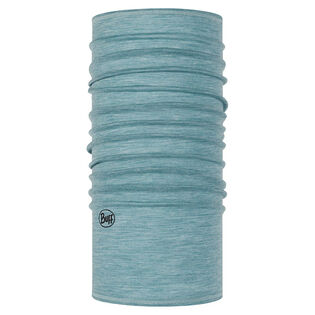 Solid Pool Lightweight Merino Wool Buff®