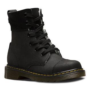 Juniors' [12-4] Fur-Lined Aimilita Boot