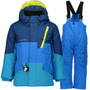 Boys' [2-7] M-Way + Volt Two-Piece Snowsuit
