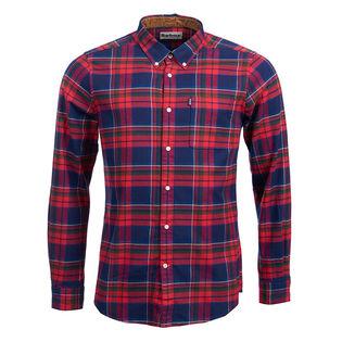 Men's Endsleigh Highland Check Shirt