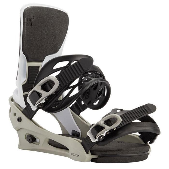 Cartel X Re:Flex Snowboard Binding [2021]