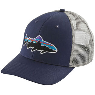 Men's Fitz Roy Trout Trucker Hat