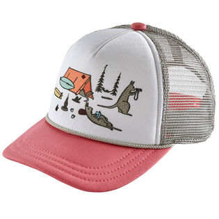 Junior Girls' Interstate Hat