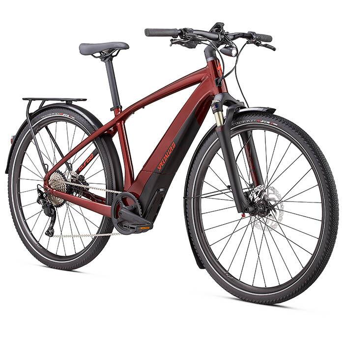 Vélo électrique Turbo Vado 4.0 [2020]