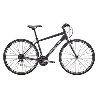 Quick 7 Fitness Bike [2018]