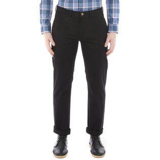 Men's Slim Stretch Chino