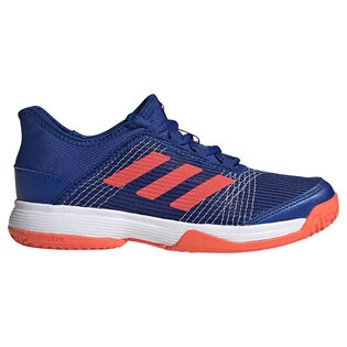 Juniors' [3.5-7] Adizero Club Tennis Shoe