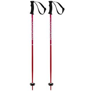 Juniors' Phantastick Ski Pole [2020]