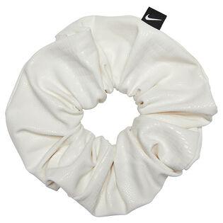 Women's Foil Scrunchie
