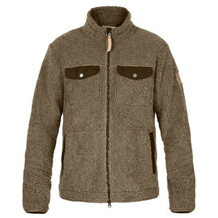Men's Greenland Pile Fleece Jacket