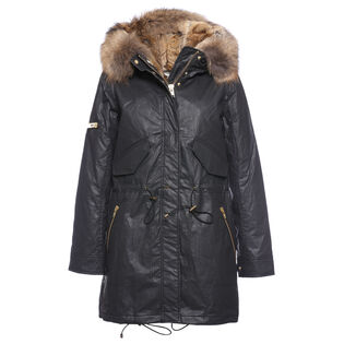 Women's Tribeca Coat