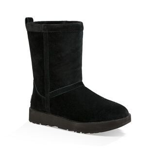 Women's Classic Short Waterproof Boot