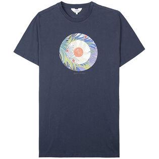 Men's Tropical Target T-Shirt