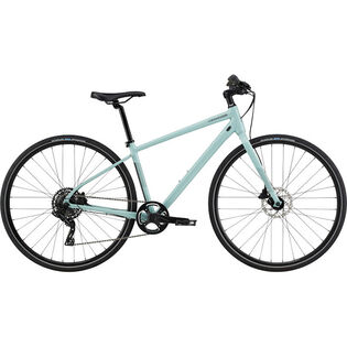 Women'S Quick 4 Bike [2021]