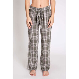 Women's Mad For Plaid Pant