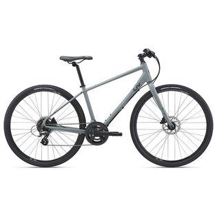 Alight 2 Disc Bike [2021]