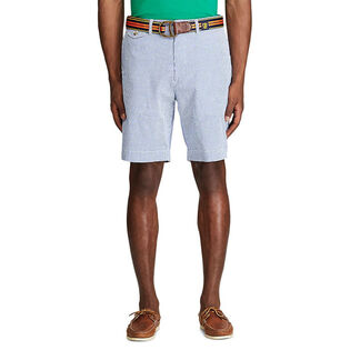 Men's Classic Fit Seersucker Short