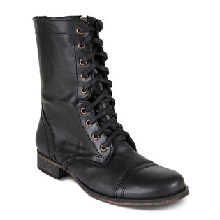 Women's Troopa Combat Boot
