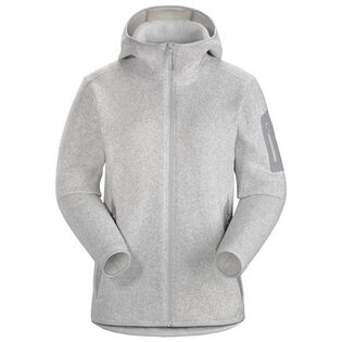 Women's Covert Hoody Jacket