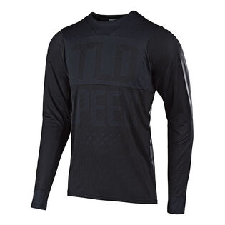 Jersey Skyline Speed Shop pour hommes