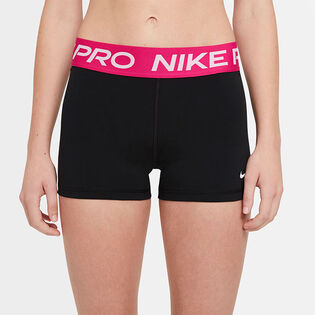 "Women's Pro 3"" Short"