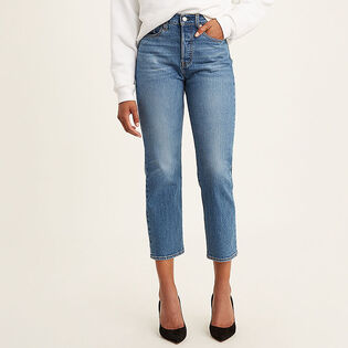 Women's Wedgie Fit Straight Jean