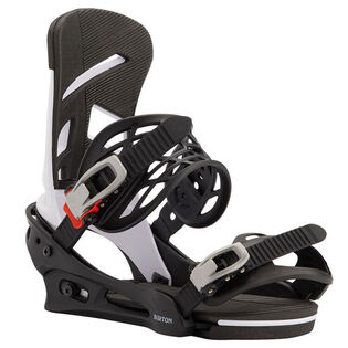 Mission™ Re:Flex Snowboard Binding [2021]