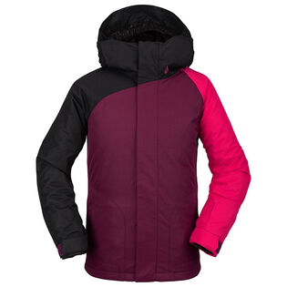 Junior Girls' [6-14] Westerlies Jacket