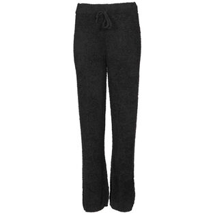 Women's Cozy Wide Leg Pant