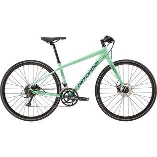 Women's Quick Disc 3 Bike [2019]