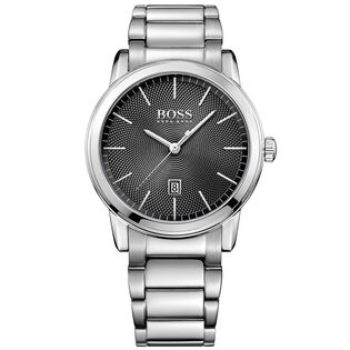 Signature Stainless Steel Watch