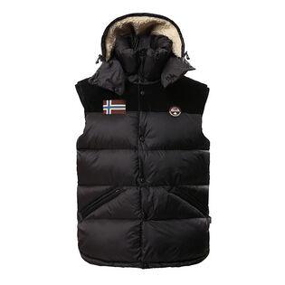 Men's Antero Puffer Vest