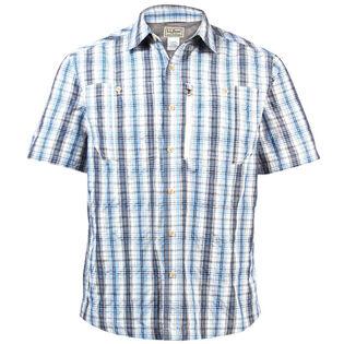 Men's Cool Weave Shirt