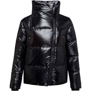 Women's Solid Cryosphere Jacket