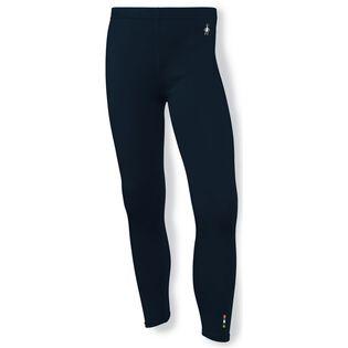 Pantalon couche de base en laine mérinos 250 pour junuirs [4-14]
